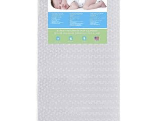 Dream On Me  Orthopedic Firm Foam Standard Crib Mattress  RETAIl  62 99