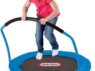 little Tikes 3  Trampoline  RETAIl  59 99    Great Toddler Gift Idea