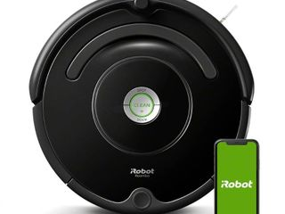 iRobotr Roombar 675 Wi Fir Connected Robot Vacuum  RETAIl  274 99