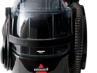 Bissell Spot Clean Professional Portable Carpet Cleaner  RETAIl  159 99