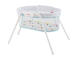 Fisher Price Stow  n Go Bassinet  RETAIl  85 99