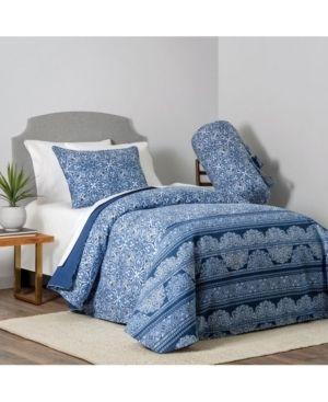 laundry by Shelli Segal lauren 3 Piece Comforter Set  Full Queen Bedding