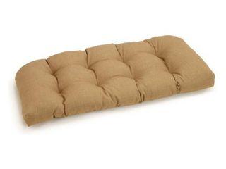 Blazing Needles 42 inch U Shape Bench Cushion