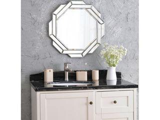 Konnect 24 inch Wall Mirror   Retail 95 99
