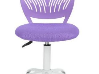 Porch   Den Nazaneen Cut out Armrest Desk Task Chair  Retail 84 99
