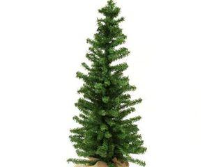 Direct Export 48  Vienna Slim Mini Tree Set Of 2