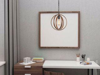 Carbon loft Ghaffari Farmhouse Island Pendant Mini Ceiling lamp   Retail 123 49