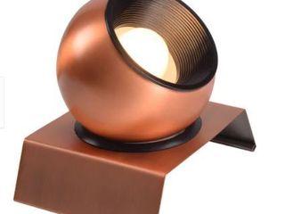 Gilmour 5 25 inch Copper Spot light