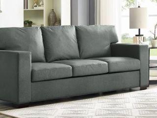 Porch  amp  Den Tuller Sofa  Super Soft    Retail 667 49