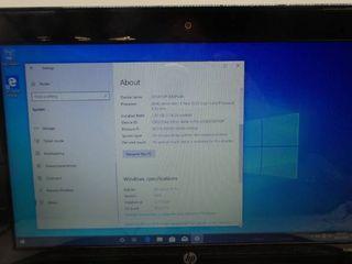 HP laptop Pavilion dm1