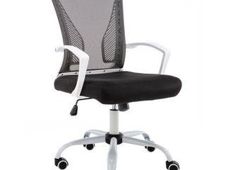 Modern Home Zuna Mid back Office Chair  Retail 93 49