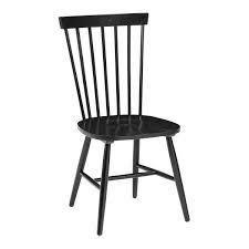 Eagle Ridge Dining Chair  Retail 249 99 black set of 2