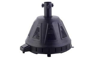 AZ Patio Heaters Umbrella Base Heater  Retail 99 99 black