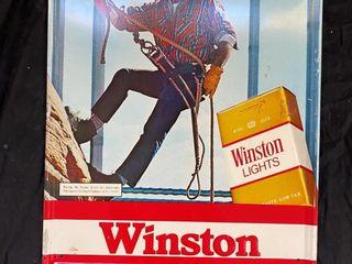 Winston lights SST 17x22