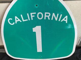 California 1  24x24