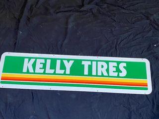 Kelly Tires SSP 12x40