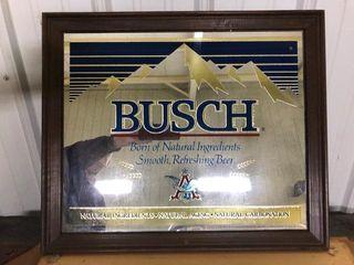 Bush sign  24x20 1 2