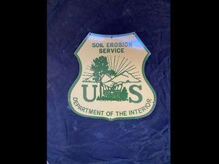 US Department of the Interior SSP 15x15
