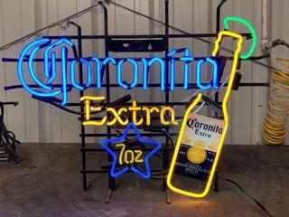 Corona Extra neon  20 x24