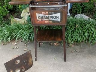 Champion Bar