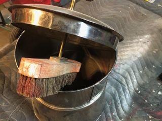 Parts Cleaner  restored