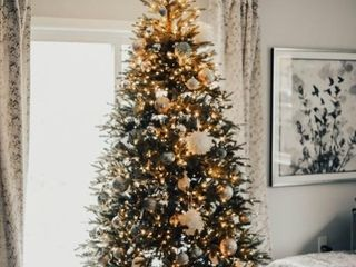 Tree Sponsored by Sarah Rubenstein  Trillium West