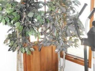 Decorative Artificial Trees  2