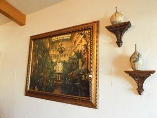 Framed Art  Decor  Holders  5