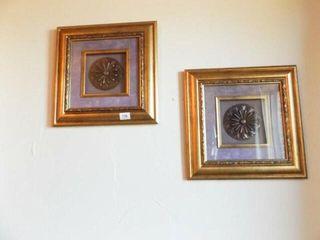Framed Art  Matching  2