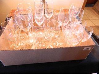 Wine Glass Assortment   22