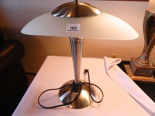 Touch Desk lamp  Works  171 2  h