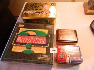 Games  Dominoes 28 count