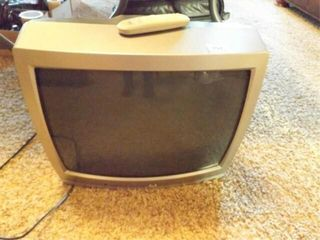 Toshiba TV  with remote  20