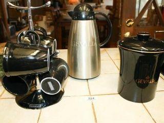 Bodum  Coffee mugs  Gevalia Coffee items
