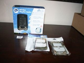 Wireless Weather Station  Phone Covers