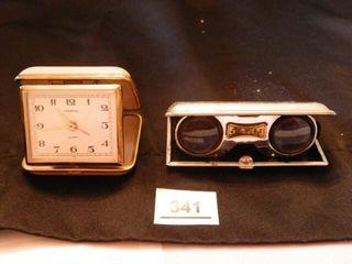 Empire Sport Glasses  Travel Alarm