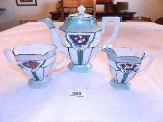 Gold Castle Chikusa Tea Pot