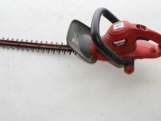 Craftsman 22  Electric Hedge Trimmers