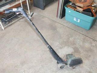 Black   decker 1 5 hp Electric Edger