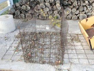 Dog Kennel 30  x 34  x 48