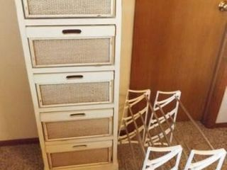 Wood Storage Unit  Shoe Organizers