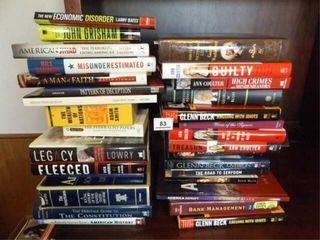 Books   Government  Politics  USA  25