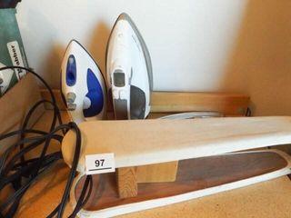 Mini Iron Board  Irons  2