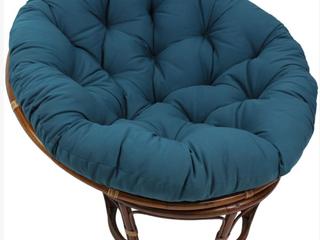 Blazing Needles 65inch Papasan Cushion  G1