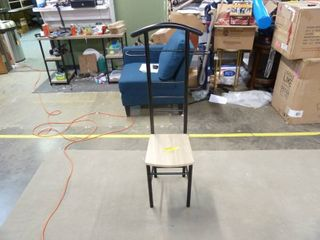 Coombs Chair Valet Stand
