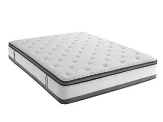 Wayfair Sleep 12  Medium Hybrid Mattress   FUll