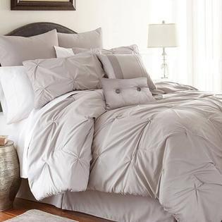 Modern Threads Belle Embellished 8 Piece Comforter Set