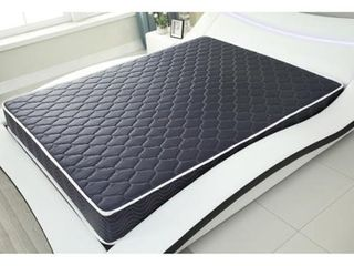 AC Pacific 6 inch Waterproof Foam Mattress  Retail 115 99