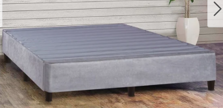 Onetan  13 Inch Platform Bed For Mattress  Eliminate Need For Box Spring And Bed Frame  Retail 161 99