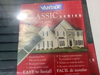 Vantage Classic series